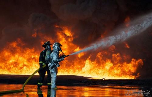火灾逃生与火灾自救基本常识