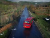 交通安全警示教育片《血路之殇——安全带篇》