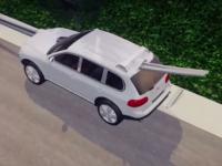 交通安全警示教育片《血路之殇--分心驾驶篇》