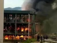 四川19人死亡63人被查处再次为安全生产敲响警钟