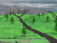 新华网采用矿山地质环境保护系列动画|第二集:含水层破坏危害及其成因