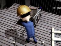 安全教育视频——触电事故