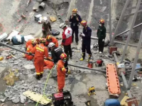 这起事故6死87伤,40小时内发生了什么?