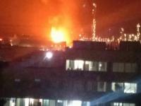 2天内发生3起化工厂爆炸、火灾事故!