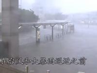 【视频】遇洪水时的紧急避难技巧