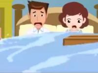 【微视频】暴雨天气安全指南