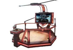 VR行走平台A款