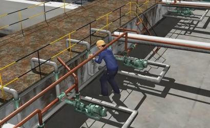 重庆川庆化工废水处理装置异常排放风险评估案例展示