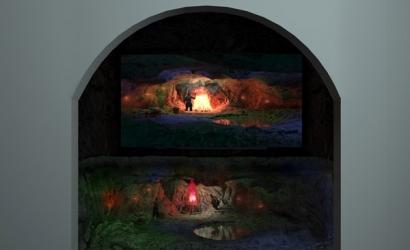 地下采矿历史之烧爆法开采